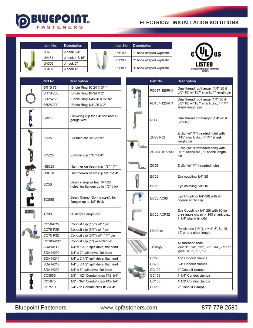 ELECTRICAL INSTALLATION SOLUTIONS FLYER-170801-FINAL – Bluepoint ...